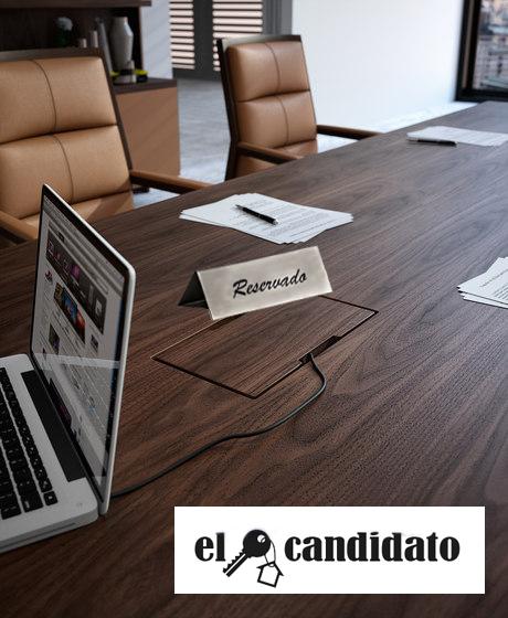 El Candidato - Reservado